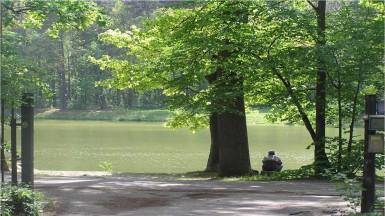 Piknik literacko-muzyczny w Arturówku
