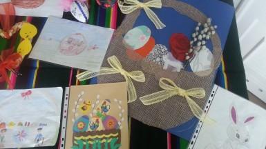 Konkurs Plastyczny na Wielkanoc 2016