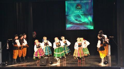 Festiwal Kalejdoskop Talentów 2016 w Polanicy-Zdrój