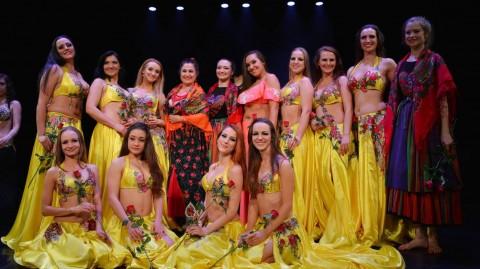 Cracov Orient Festiaval 2016