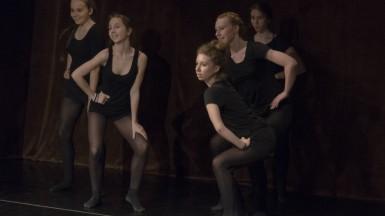Przegląd Talentów Tanecznych 2016